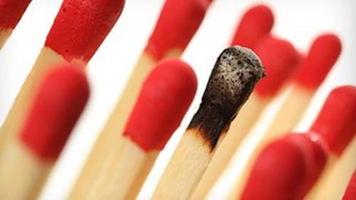 Síndrome de Burnout o sobrecarga laboral
